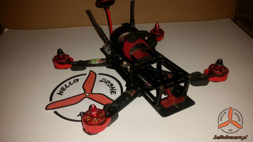 Drone 250 RCX H250 PRO