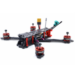 Zapowiedź - dron GEP-Mark2