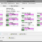 BLHELI_S : konfiguracja ESC BlHeli i BETAFLIGHT