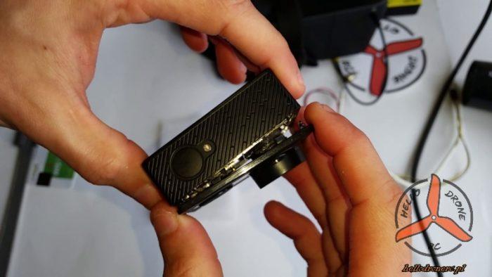 Xiaomi Yi disassembly