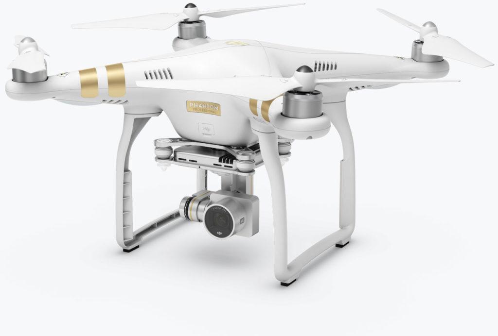 DJI Phantom 3 pro dron cena ile kosztuje