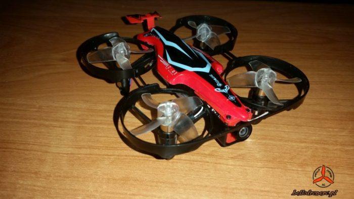 Eachine e013 plus dron FPV dla początkujących