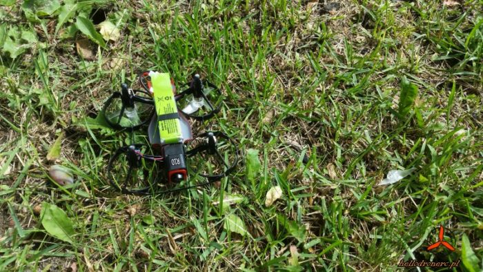 nauka latania dronem eachine e013 plus