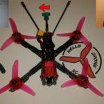 Problemy z zasięgiem drona - przyczyny i ich eliminacja