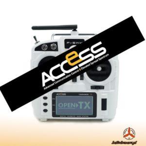 FRSKY ACCESS - nowy protokół RC i szereg zmian.