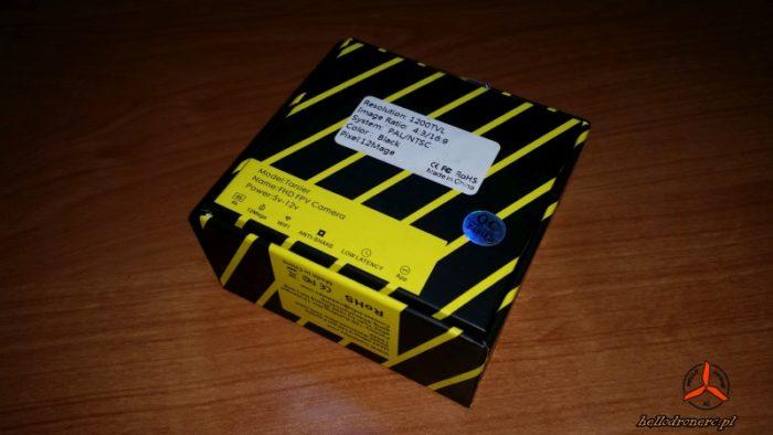Caddx Tarsier package 2