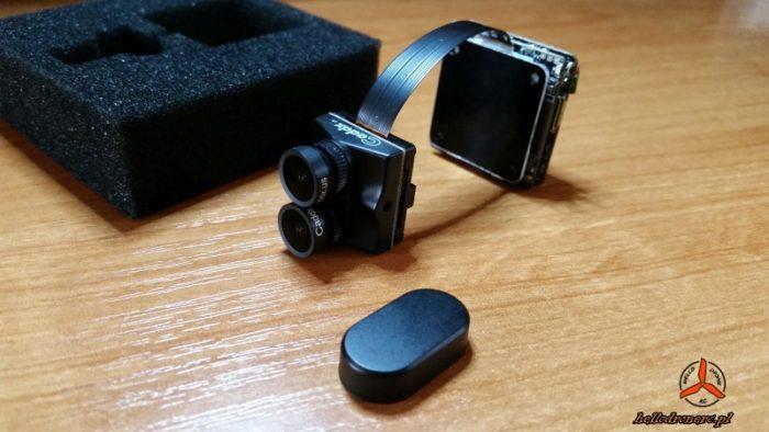 Kamera 4k FPV dron Caddx Tarsier