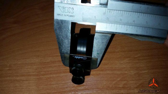 Caddx tarsier - width camera fpv