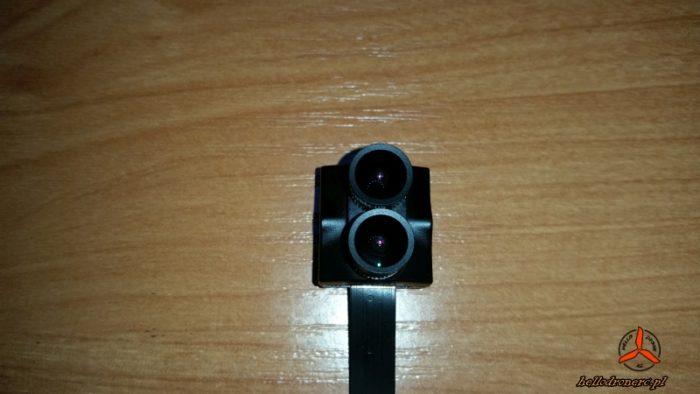 Caddx Tarsier obiektyw lens