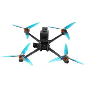 Eachine Tyro129 - tani dron long range z GPS?