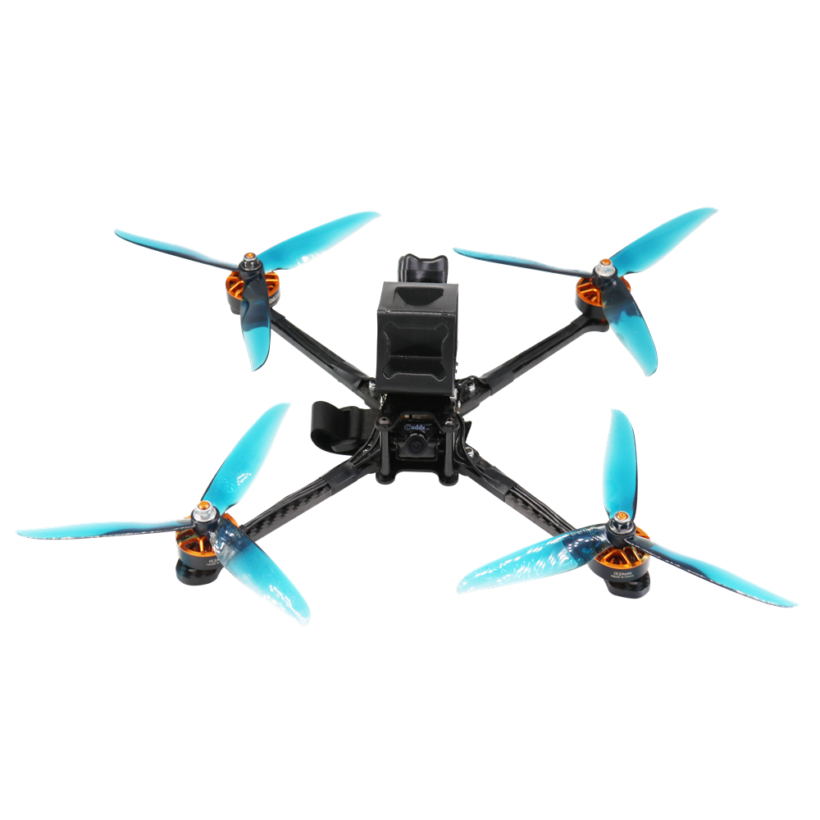 Eachine Tyro129 dron long rang gps fpv diy