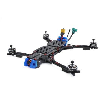 Geprc Crocodil 7 cali dron long range FPV