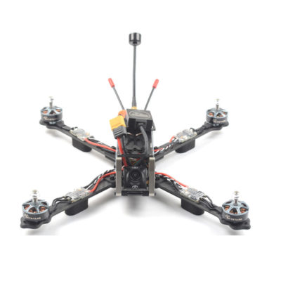 Skystars G730L dron fpv gps long range drone