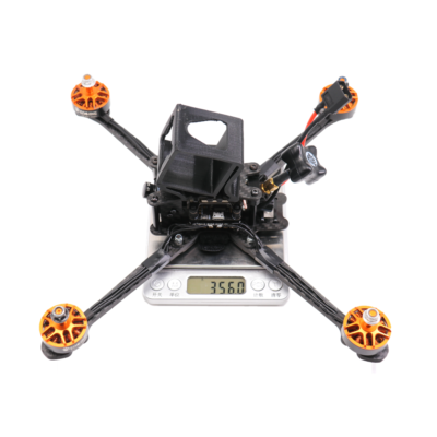 dron gps fpv Eachine Tyro129
