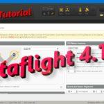 BETAFLIGHT 4.1 - konfiguracja i ustawienia