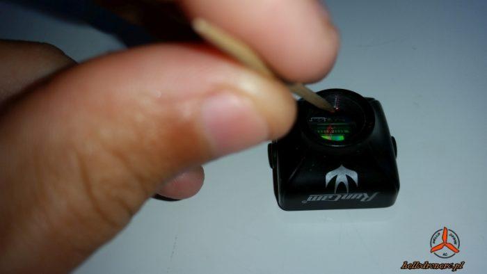 repair drone camera fpv runcam