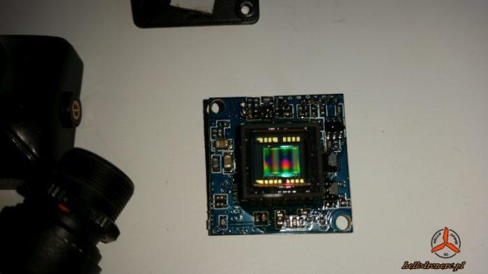 kamera fpv matryca runcam swift 2