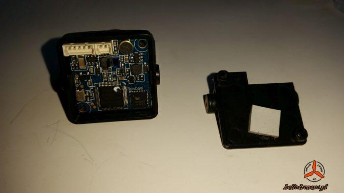 RunCam Swift 2 - kamera FPV do drona jaka