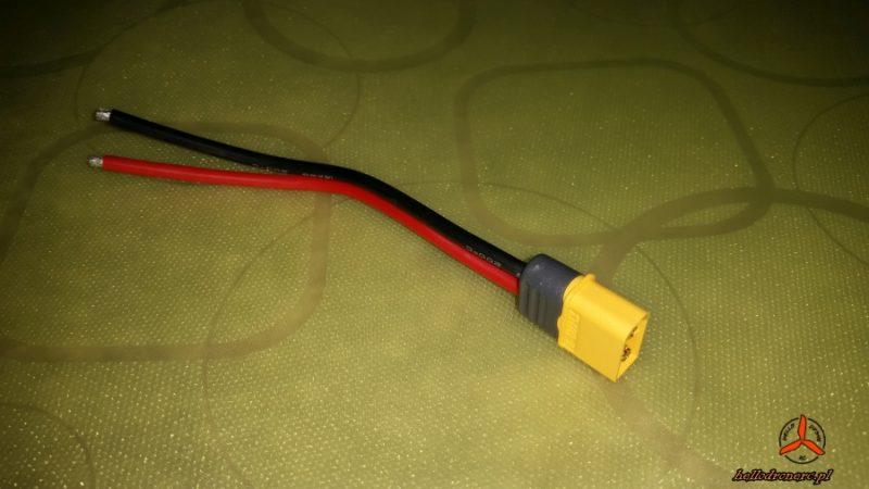Kabel XT60