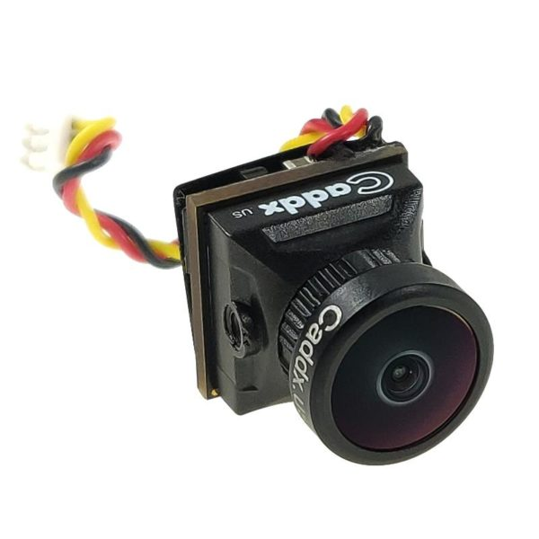 Caddx Turbo EOS2 1200TVL FPV Camera toothpick kamera do drona