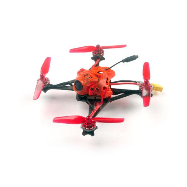 Eachine RedDevil V2 Toothpick mini dron fpv