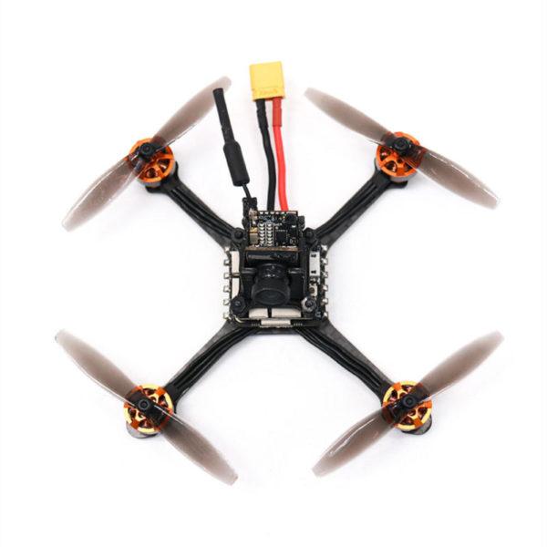 Eachine Tyro69 Toothpick Micro Drone FPV mini dron fpv bez rejestracji