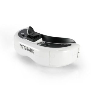 FatShark Dominator HDO 2 OLED 4-3 16-9 FPV Goggles Video 1