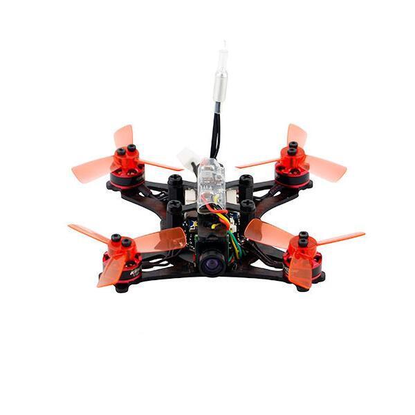 Kingkong LDARC 90GT mini racing dron budowa