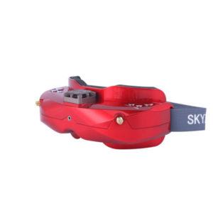 Skyzone SKY02x jakie gogle fpv do drona kupić