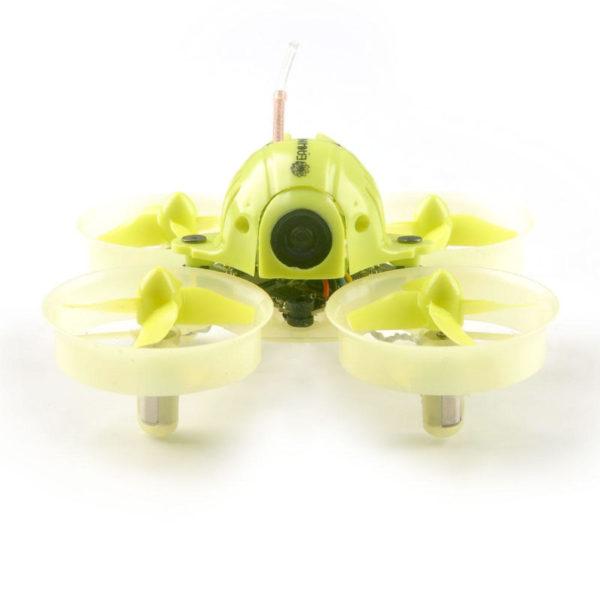 nauka latania dronem Eachine QX65 dron na początek