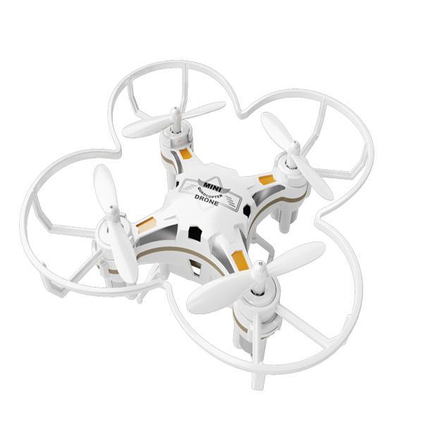 nauka latania dronem FQ777-124 Pocket Drone
