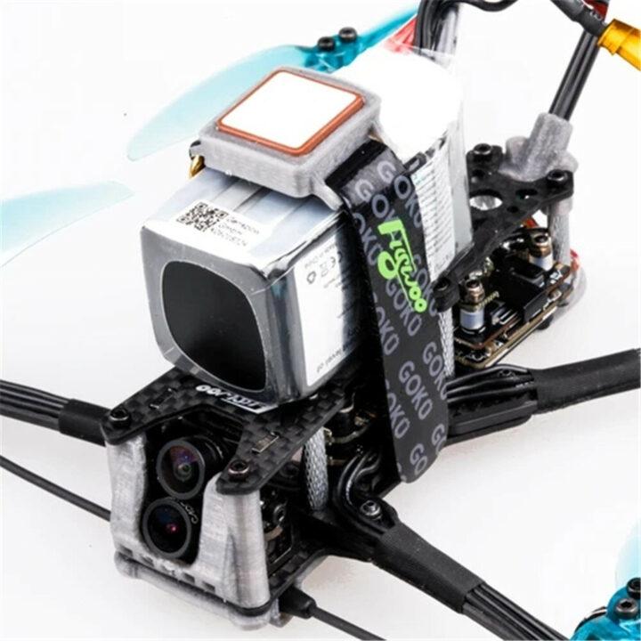 Flywoo Explorer LR Caddx Tarsier 4k hd fpv dron
