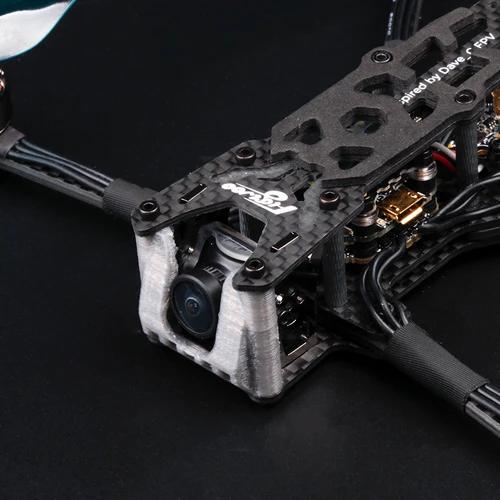 Flywoo Explorer LR runcam nano 2 analog fpv dron