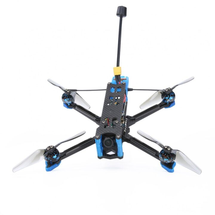 IFlight-Chimera4 long range micro drone fpv digital dji system